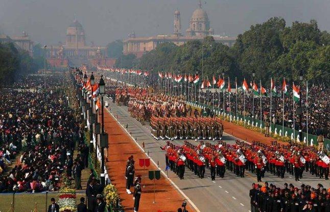 Bangladeshi army contingent will participate in Indian Republic Day parade, will salute at Rajpath   जानें गणतंत्र दिवस परेड में शामिल होगी किस देश के फौज की टुकड़ी, इससे पहले 2 देशों की सेना ने दी है सलामी
