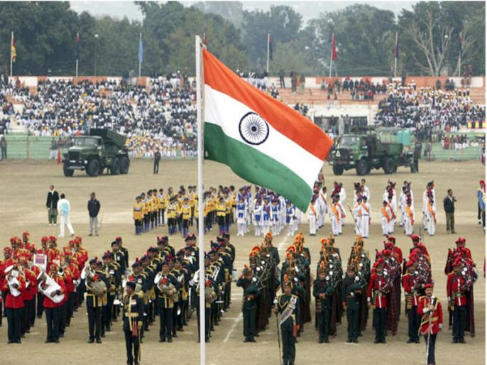 Today's Top News: On the occasion of 71st Republic Day, the President will unfurl the tricolor, PM Modi will talk about the mind at 6 pm | Today's Top News: 71वां गणतंत्र दिवस के मौके पर राष्ट्रपति फहराएंगे तिरंगा, PM मोदी शाम 6 बजे करेंगे मन की बात