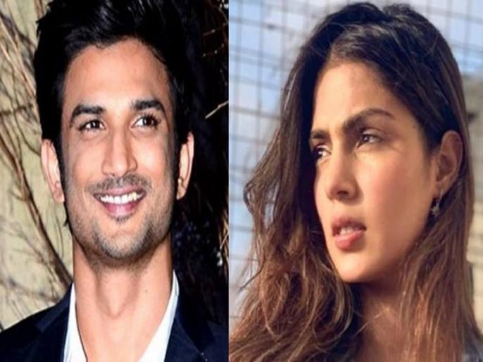 Rhea Chakraborty claims top filmmaker introduced Sushant Singh Rajput to drugs | NCB के सामने रिया चक्रवर्ती ने खोले कई और राज, कहा- सुशांत सिंह राजपूत ने फार्महाउस पर रखी थीं ड्रग्स पार्टीज