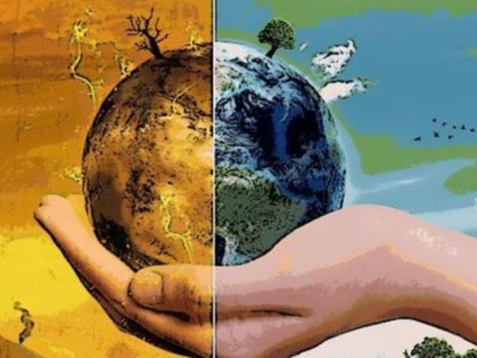 Whether the country is rich or poor, all are suffering from climate disaster | देश अमीर हो या गरीब जलवायु आपदा से सभी बेहाल