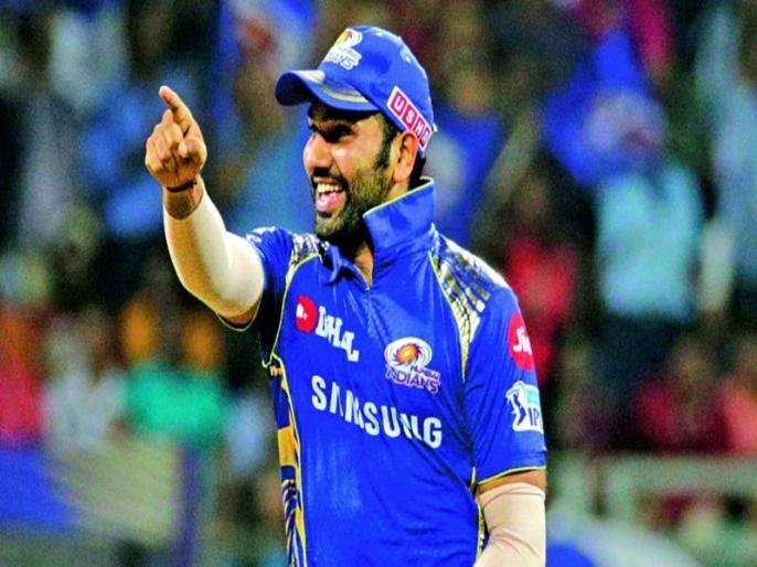IPL 2020 Rohit Sharma should be India T20 captain said Michael Vaughan   रोहित शर्मा की कप्तानी से खुश हुए माइकल वॉन, कहा- अब बिना सवाल के 'हिटमैन' को भारत का टी-20 कप्तान बना देना चाहिए