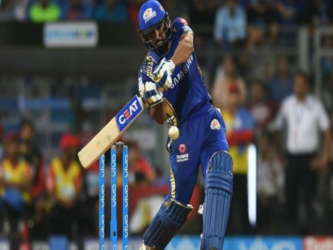 PL 2021 Rohit Sharma achieves THIS massive record becomes third player in league history to do so | IPL 2021: शिखर धवन-डेविड वॉर्नर का रिकॉर्ड तोड़ रोहित शर्मा निकले आगे, सुरेश रैना-विराट कोहली के बाद किया ऐसा