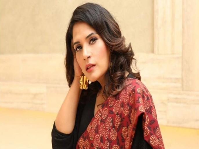richa chadha shares shahi snan video says super spreader event | कुंभ में शाही स्नान का वीडियो शेयर कर ऋचा चड्ढा ने कहा- ये महामारी फैलाने वाला इवेंट है...