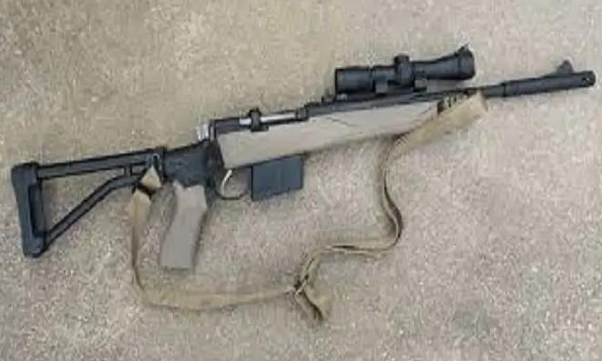 Final approval given to a major agreement with Russia to make AK-203 rifle in India | भारत में एके-203 रायफल बनाने के लिये रूस के साथ एक बड़े समझौते को दी गई अंतिम मंजूरी