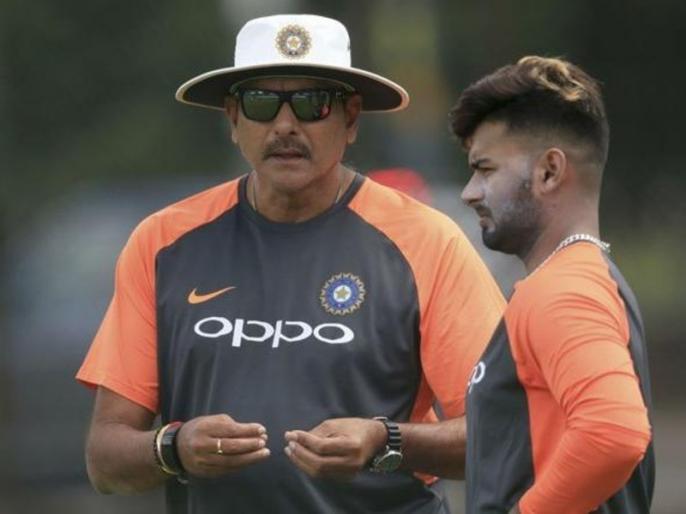 Sunil Gavaskar feels Rishabh Pant might be picked for third Test vs England | Ind vs ENG: गावस्कर का अनुमान, तीसरे टेस्ट से बाहर होंगे दिनेश कार्तिक, ऋषभ पंत को मिलेगा मौका!