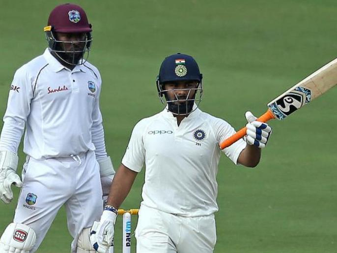ICC Rankings: Prithvi Shaw and Rishabh Pant make big gains, Virat Kohli continues to reign supreme | आईसीसी रैंकिंग में पृथ्वी शॉ-ऋषभ पंत ने लगाई लंबी छलांग, कोहली शीर्ष पर बरकरार