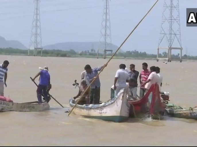 Ganga Dussehra: Four children drowned in MP, one rescued, 4 people drowned in UP   गंगा दशहराः एमपी मेंचार बच्चों की डूबने से मौत, एक को बचाया, यूपी में 4 लोग डूबे, मातम छाया