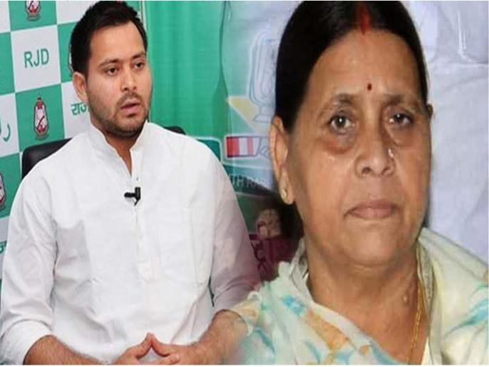 biharPurnea massacre Dalit leader shot deadTejashwi Yadav writes letter to CM Nitish CBI investigated | दलित नेता की गोली मारकर हत्याःतेजस्वी यादव ने सीएम नीतीश को लिखा पत्र,सीबीआई जांच करवाएं, सच सामने आएं