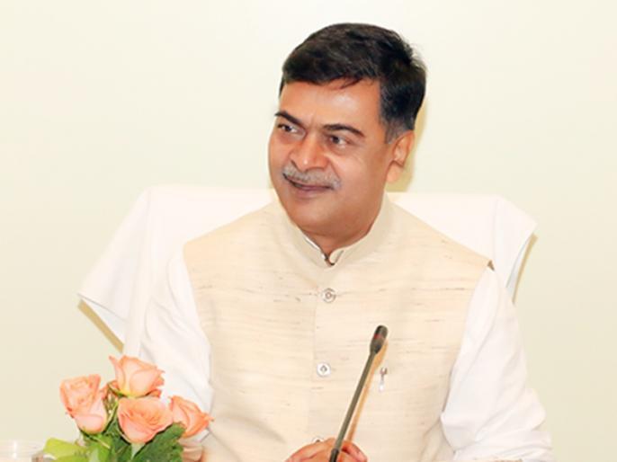 Power minister asks central government depatments to run ACs at 24 degrees celsius to save energy | मोदी सरकार की नई पहल, बिजली मंत्री ने ऊर्जा बचत के लिए सरकारी विभागों से एसी 24 डिग्री पर चलाने को कहा
