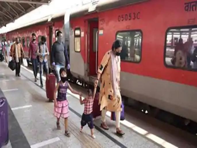 indian railways good news for bihar railway passengers these express train starting now | Indian Railways: रेल यात्रियों के लिए बड़ी खुशखबरी, मुंबई-बिहार समेत कई और स्पेशल ट्रेनों को मिली हरी झंडी, बुकिंग शुरू