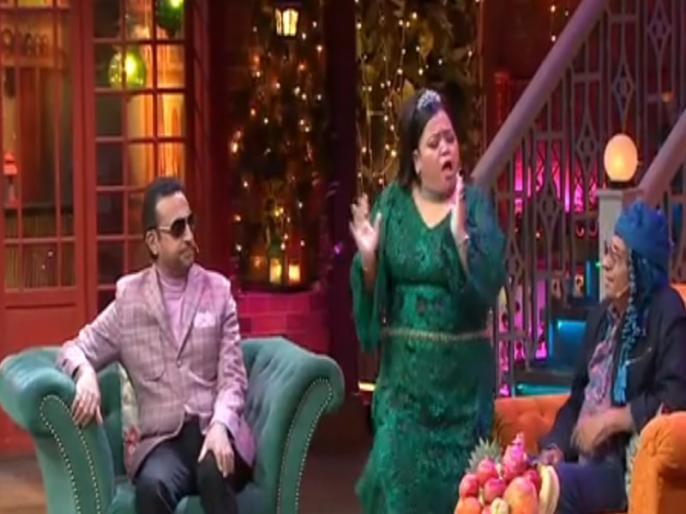 the Kapil Sharma Show Ranjit said Amitabh has insomnia he sleeps in the makeup room | कपिल के शो पर रंजीत का बड़ा खुलासा, कहा- फिल्मों के मेकअप रूम में आकर सोते थे अमिताभ बच्चन