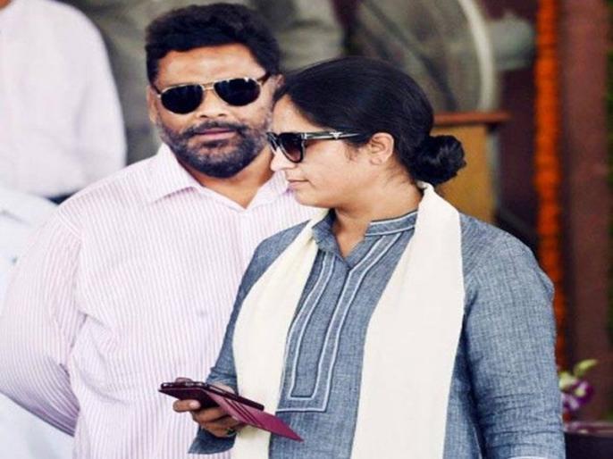 pappu yadav wife ranjeet ranjan warns cm nitish kumar | पप्पू यादव की पत्नी बोलीं- साजिशकर्ता और एंबुलेंस चोर को सड़क पर नहीं लाई तो मेरा नाम रंजीत रंजन नहीं!