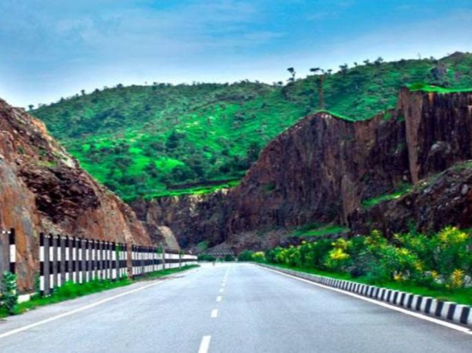 Uttarakhand State Wildlife Board approves three roads along Indo-China border | भारत-चीन सीमा के पास तीन सड़कों को उत्तराखंड राज्य वन्यजीव बोर्ड की मिली मंजूरी