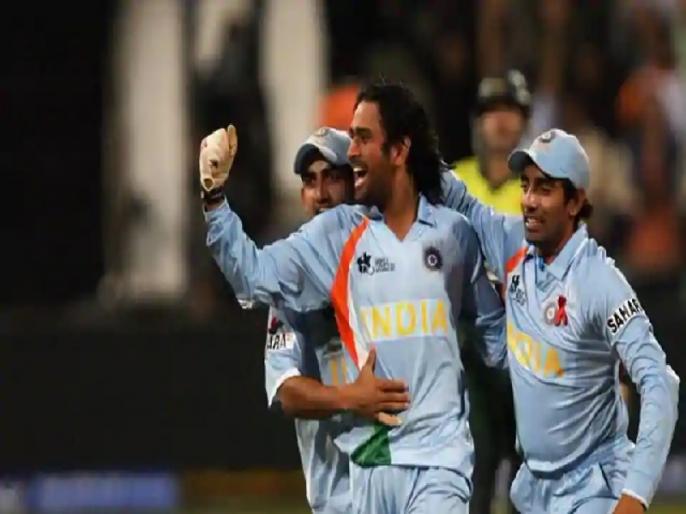 Robin Uthappa recalls How Dhoni strategy made it easier for India in bowl-out vs Pakistan in 2007 T20 World Cup | रॉबिन उथप्पा ने खोला राज, कैसे 2007 टी20 वर्ल्ड कप में पाकिस्तान के खिलाफ मैच टाई होने के बाद धोनी की रणनीति से मिली थी जीत