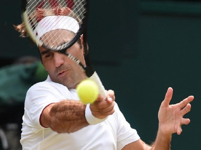 Roger Federer lose to World No. 70 Andrey Rublev at Cincinnati Masters | सिनसिनाटी मास्टर्स: रोजर फेडरर को दुनिया के 70वें नंबर के खिलाड़ी ने हराया, सात बार रहे हैं चैंपियन