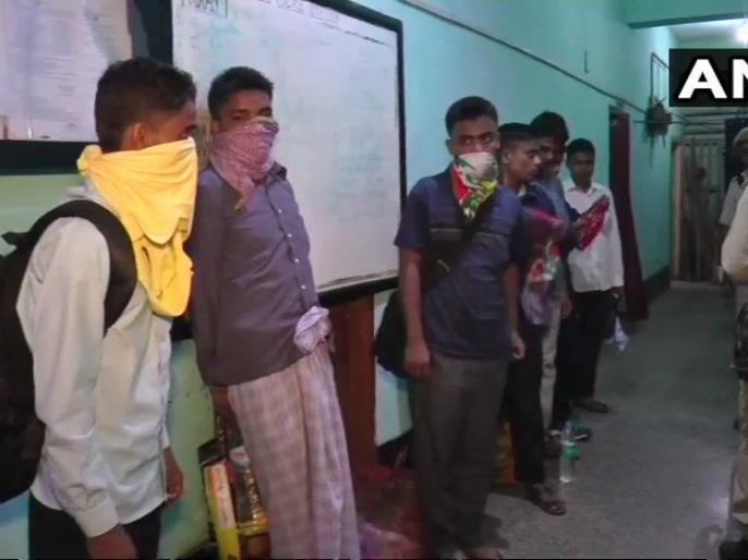 Pramod Bhargava's blog: Need to send back the intruders | प्रमोद भार्गव का ब्लॉगः घुसपैठियों को वापस भेजना जरूरी