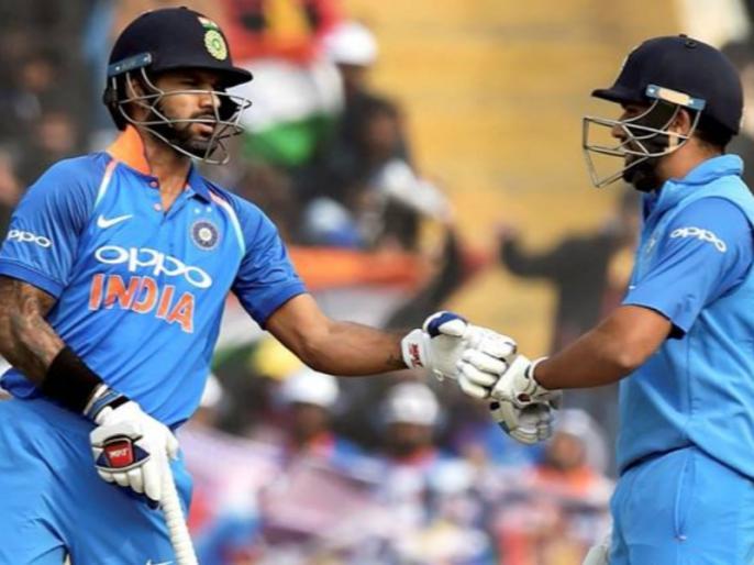 Two key batsmen for India in Asia Cup are Shikhar Dhawan and Rohit Sharma: Brett Lee | ऑस्ट्रेलियाई दिग्गज ब्रेट ली का बयान, बताया एशिया कप में टीम इंडिया के कौन से दो बल्लेबाज होंगे सबसे 'कामयाब'