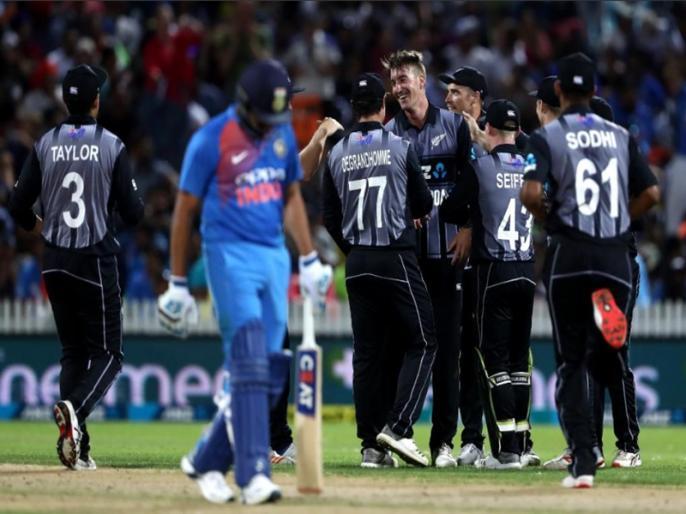 India vs New Zealand, 3rd T20I: India vs New Zealand: Disappointing to not cross the line, says Rohit Sharma | IND vs NZ: रोहित शर्मा ने किया खुलासा, इस वजह से भारत ने गंवा दी टी20 सीरीज