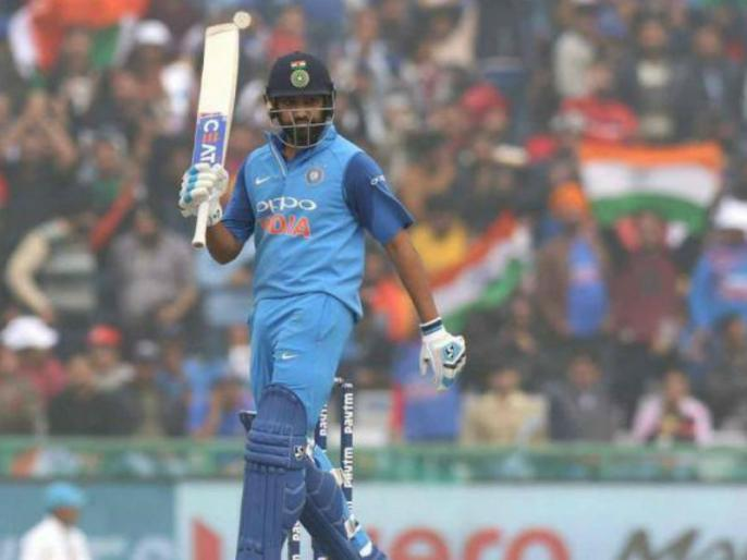 'Rohit Sharma probably among top 3 or 5 openers of all time': Former India captain's remarkable praise for batsman | पूर्व कप्तान ने रोहित शर्मा को सराहा, बताया वनडे के सर्वश्रेष्ठ ओपनर में से एक