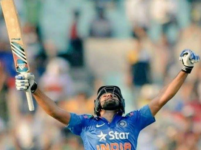 IND vs AUS, 3rd ODI: ROHIT SHARMA 4th Most 100s in ODIs | IND vs AUS, 3rd ODI: रोहित शर्मा बने वनडे क्रिकेट में सर्वाधिक शतक जड़ने वाले चौथे बल्लेबाज, मैच में लगा दी रिकॉर्ड्स की झड़ी