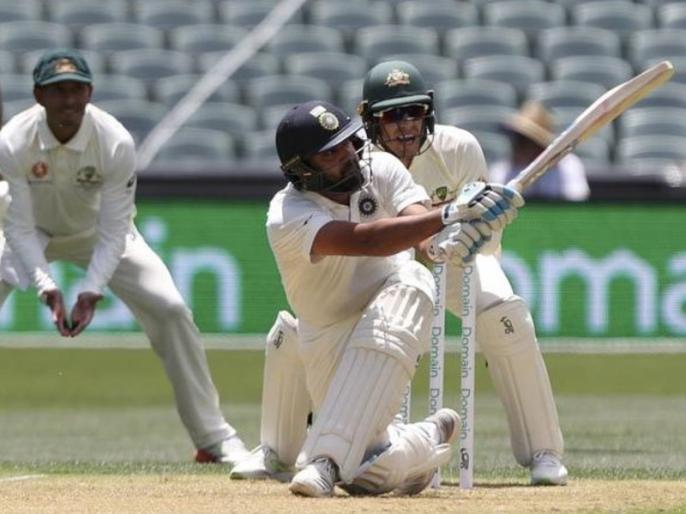 India test squad for West Indies tour: Wriddhiman Saha, Rohit Sharma back in test squad   वेस्टइंडीज दौरे के लिए भारतीय टेस्ट टीम में रोहित, रिद्धिमान साहा की वापसी, इन 16 खिलाड़ियों को मिला मौका