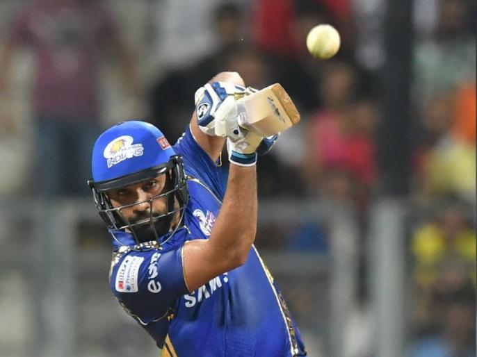 IPL 2018: Mumbai Indians beats Royal Challengers Bangalore by 46 run to Achieve first win in IPL | IPL, MI Vs RCB: मुंबई इंडियंस ने दर्ज की सीजन की पहली जीत, बैंगलोर को 46 रनों से हराया
