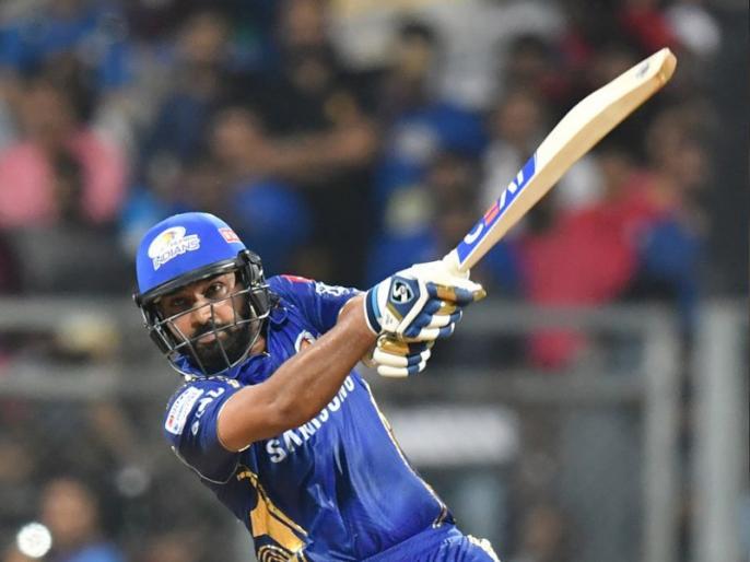 IPL 2018, MI vs RCB: Mumbai Indians vs Royal Challengers Bangalore 14th Match Live Score | IPL, MI Vs RCB: रोहित शर्मा की धमाकेदार पारी से जीत की पटरी पर लौटी मुंबई की टीम, बैंगलोर को हराया