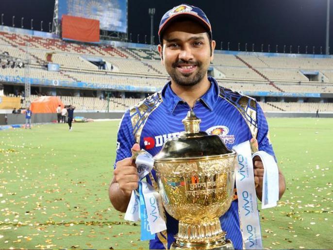 We will Talk About IPL When Life Gets Back To Normal: Rohit Sharma   रोहित शर्मा का आईपीएल पर बयान, 'पहले देश के बारे में सोचें, स्थिति सामान्य होने पर ही कर सकते हैं IPL पर बात'