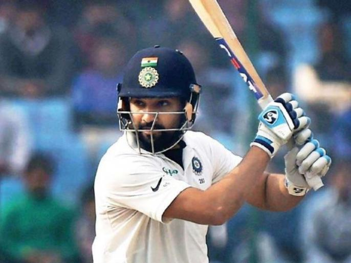 Rohit Sharma named in Mumbai off-season camp for 2018-19 season | भारतीय टेस्ट टीम से बाहर रोहित शर्मा को इस टीम में मिली जगह, रहाणे, पृथ्वी शॉ, श्रेयस अय्यर भी शामिल