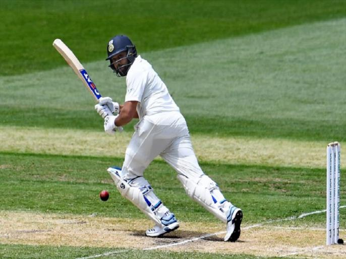 ICC Test Rankings: Rohit Sharma, Ravichandran Ashwin Gain Big After Motera Win   ICC Test Rankings: रोहित शर्मा फिर टॉप-10 में पहुंचे, रविचंद्रन अश्विन ने लगाई लंबी छलांग