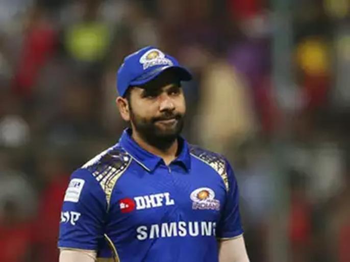 Captain Rohit Sharma on losing the first match in IPL said - It is important to win the championship. | IPL में नौंवी बार पहला मैच जीतने में असफल रही मुंबई इंडियंस, कप्तान रोहित शर्मा बोले- चैंपियनशिप जीतना महत्वपूर्ण है