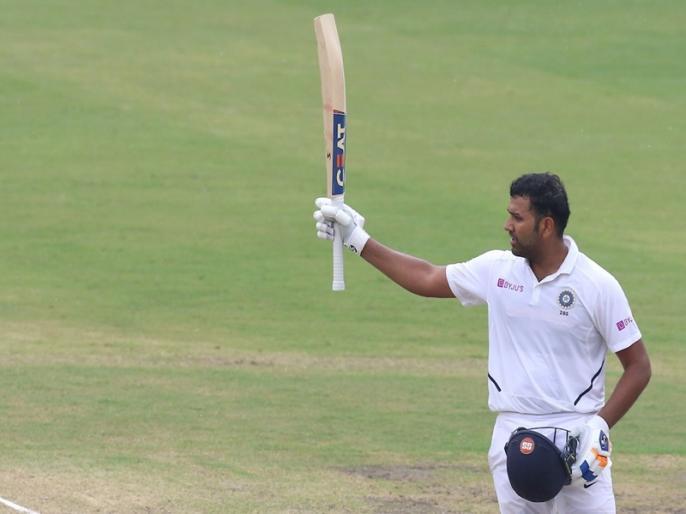 India vs South Africa, 3rd Test: Rohit Sharma 24TH Indian double century, full list | IND vs SA, 3rd Test: रोहित शर्मा बने टेस्ट में दोहरा शतक जड़ने वाले 24वें भारतीय, टीम इंडिया की पहली पारी घोषित