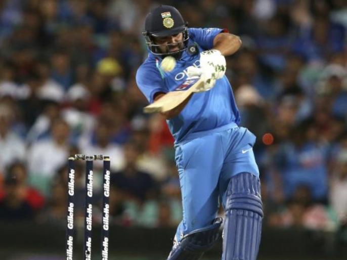 IND vs AUS: Rohit Sharma wants to change his stat of centuries in losing cause in Australia | IND vs AUS: शतक के बावजूद कायम रहा रोहित का 'अनचाहा' रिकॉर्ड, खुद कहा, 'इस चीज' को बदलना चाहता हूं'