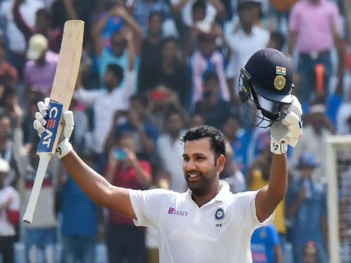 Rohit Sharma Has Ability And Temperament to Handle Tough Australian Conditions: Michael Hussey | रोहित शर्मा में अपनी क्षमता और कौशल के दम पर ऑस्ट्रेलियाई दौरे पर सफल होने का माद्दा है: माइकल हसी