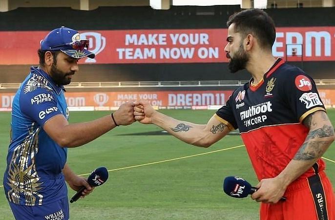 IPL 2021start tomorrow IPL-14 Rohit SharmaVirat Kohlicontest from 7.30 pmboth teams | IPL 2021: कल सेआईपीएल-14 का आगाज, विराट कोहली के सामने रोहित शर्मा,शाम 7.30 बजे से मुकाबला, जानें दोनों टीम के बारे में...