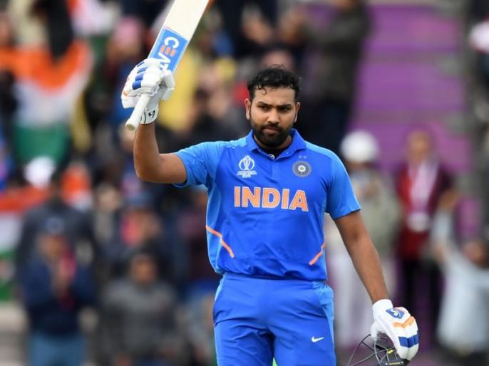 World Cup 2011 snub was the turning point in Rohit Sharma's career, says childhood coach | रोहित शर्मा ने इस घटना के बाद दिया था क्रिकेट पर ध्यान, बचपन के कोच ने किया खुलासा