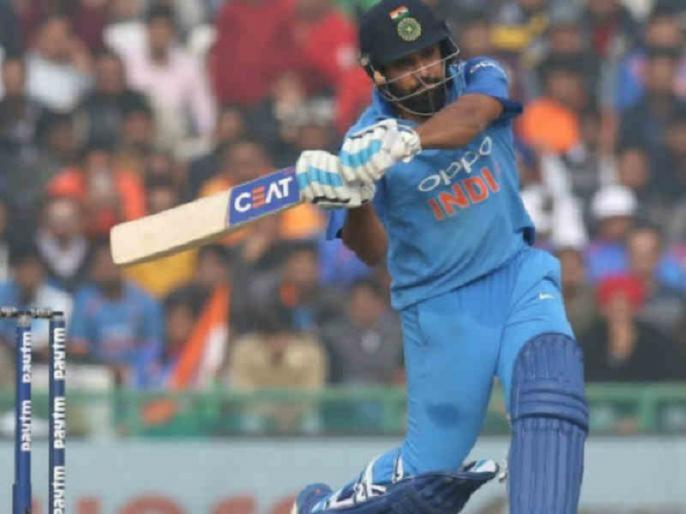 india vs west indies 3rd t20 rohit sharma 69 runs away from being top scorer | IND Vs WI: रोहित शर्मा तीसरे टी20 में कर सकते हैं बड़ा कमाल, इस रिकॉर्ड से बस 69 रन हैं दूर