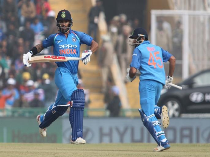 Asia Cup 2018: Defending champion India eye to win title, Rohit to lead in Virat Kohli absence | एशिया कप: टीम इंडिया की नजरें सातवें खिताब पर, विराट कोहली की गैरमौजूदगी में आसान नहीं राह