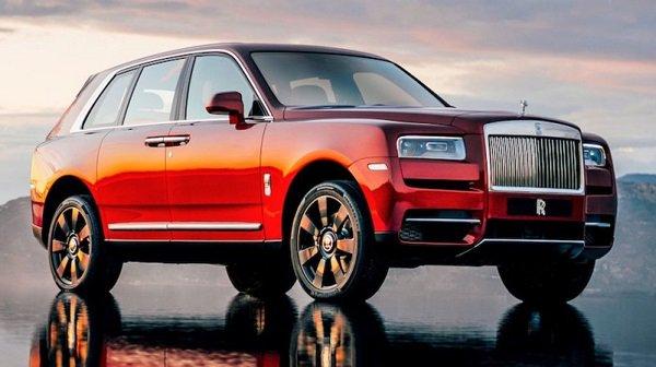 Rolls-Royce's 6.95 million car launch in India | भारत में लॉन्च हुई 7 करोड़ की कार, मसाज देने वाली पावर सीट्स है लैस