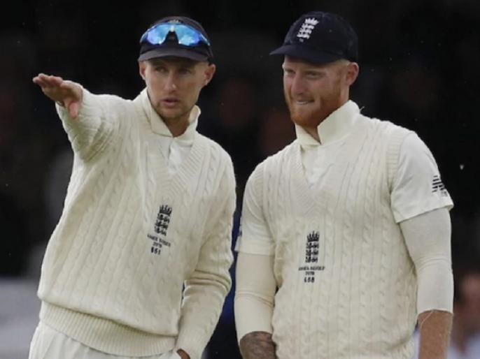 Joe Root To Miss First Test Against West Indies, Ben Stokes To be captain of England team for first time | जो रूट दूसरे बच्चे के जन्म के कारण वेस्टइंडीज के खिलाफ नहीं खेलेंगे पहला टेस्ट, बेन स्टोक्स पहली बार करेंगे कप्तानी