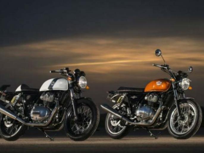 Royal Enfield motorcycles sales down 6 percent in November | Royal Enfield के मोटरसाइकिलों की बिक्री नवंबर में 6 प्रतिशत घटी