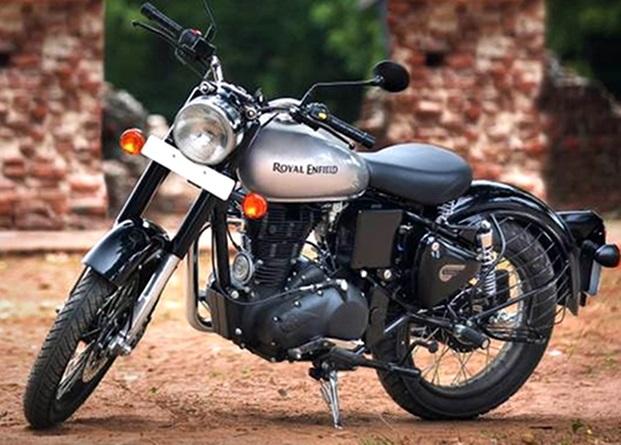 Royal enfield classic 350 s launched at rupee 1.45 lakh | Royal Enfield ने अपनी नई बाइक Classic 350 S की लॉन्च, 1.45 लाख है कीमत