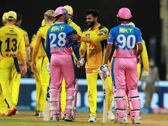 IPL 2021 England players unlikely to feature in rescheduled tournament | सस्पेंड होने के बाद आईपीएल को एक और बड़ा झटका, राजस्थान रॉयल्स और चेन्नई सुपर किंग्स को होगा भारी नुकसान