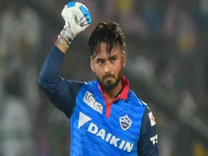 Ravi Bishnoi Brilliant Comeback Castles Rishabh Pant After Being Hit For A Four watch video | VIDEO: युवा रवि बिश्नोई ने किया बोल्ड तो गुस्से में नजर आए ऋषभ पंत, मैदान छोड़कर जाते समय मुंह से निकली गाली
