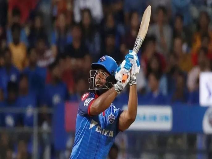 IPL 2021 Brian Lara says Rishabh Pant has grown in the last four months   IPL 2021 : ऋषभ पंत को लेकर इस महान बल्लेबाज ने बांधे तारीफों के पुल, कही दिल छू लेने वाली बात