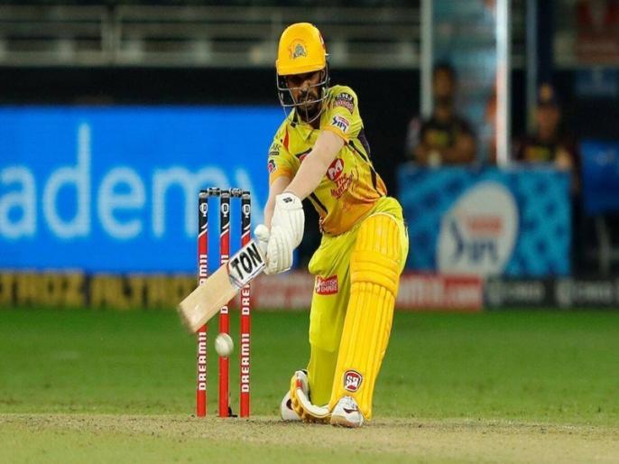 CSK vs RR Playing 11 IPL 2021 Latest Updates Ruturaj Gaikwad again flop   IPL 2021, CSK vs RR: एक बार फिर फ्लॉप रहे ऋतुराज गायकवाड़, 3 मैचों में बल्ले से आए सिर्फ 20 रन