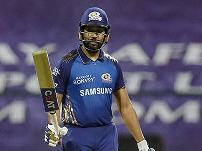 PBKS vs MI Rohit Sharma Records virat kohli and suresh raina | IPL 2021: रोहित शर्मा ने रचा इतिहास, आईपीएल में किया ऐसा कारनामा जो विराट कोहली और सुरेश रैना भी नहीं कर सके