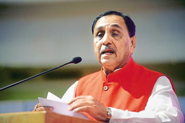 Gujrat will become first state to implement general category reservation | सवर्ण आरक्षण को लागू करने वाला पहला राज्य बनेगा गुजरात, कल मकर सक्रांति के दिन होगा लागू
