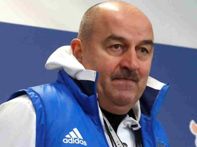 FIFA World Cup 2018: Luck did not favour us, dream ended, says Russia coach Stanislav Cherchesov | FIFA: हार के साथ निराशा में डूबा मेजबान रूस, कोच ने कहा, 'टूट गया सपना, भाग्य ने साथ नहीं दिया'