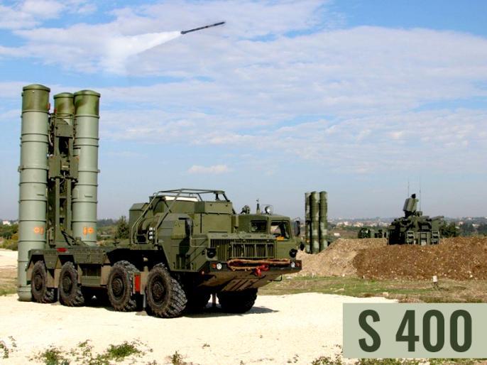 Ved Pratap Vaidik's blog: A clean deal between India and Russia | राफेल विमानों की तरह भारत-रूस के S-400 एयर डिफेंस मिसाइल सौदे पर नहीं हो रहा है कोई हल्ला